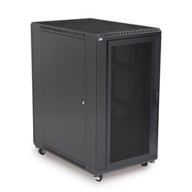Kendall Howard 3105-3-001-22 22U LINIER Server Cabinet