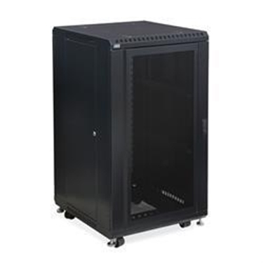 Kendall Howard 3105-3-024-22 22U LINIER Server Cabinet