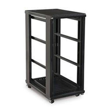 Kendall Howard 3170-3-001-27 27U LINIER Open Frame Server Rack