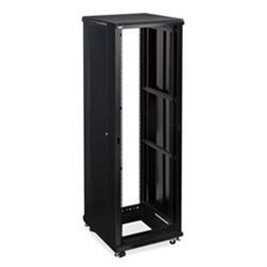 Kendall Howard 3180-3-024-42 42U LINIER Open Frame Server Rack