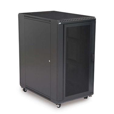 Kendall Howard 3110-3-001-22 22U LINIER Server Cabinet