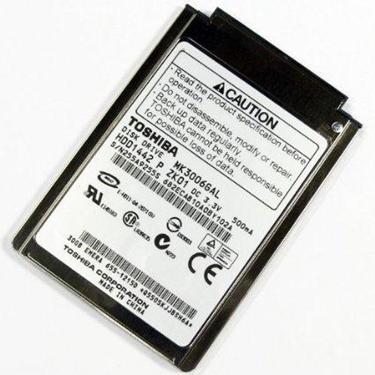 TOSHIBA MK3006GAL 30GB 4200 RPM 1.8 INCH HDD