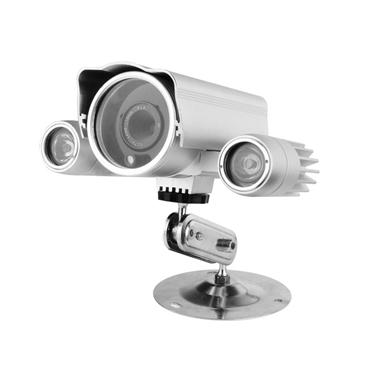 Surveillance-Network Camera Monochrome Color