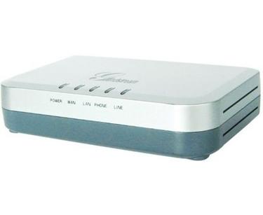GrandStream FXS/1-FXO Port Analog Telephone Adapter