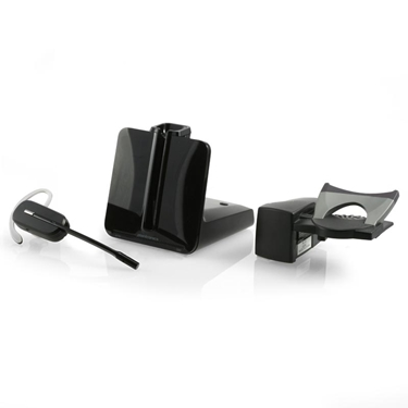 Plantronics Wireless Voip Headset Bundle Pack