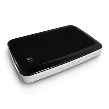 Wireless N WiFi Router