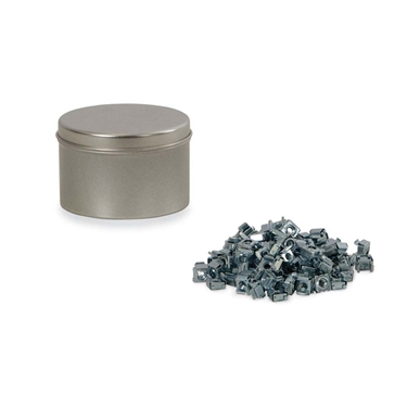 Kendall Howard 0200-1-002-01 10-32 Cage Nuts - 100 Pack