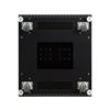 Kendall Howard 3180-3-024-42 42U LINIER Open Frame Server Rack