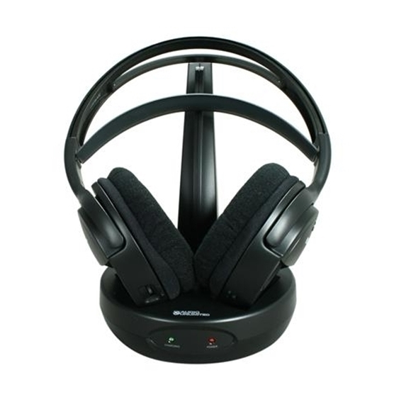 Refurbished Audio Unlimited SPK 9100 900MHz Wireless Rechargable