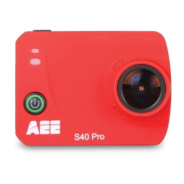 AEE S40 Pro Camera Records at 1080P-30 and 720P-60