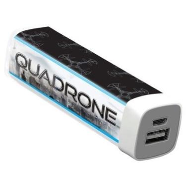 Quadrone AW-QDR-CHR Quadrone Powerbank