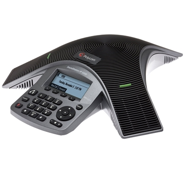 Polycom SoundStation IP 5000 PoE IP Conference Phone