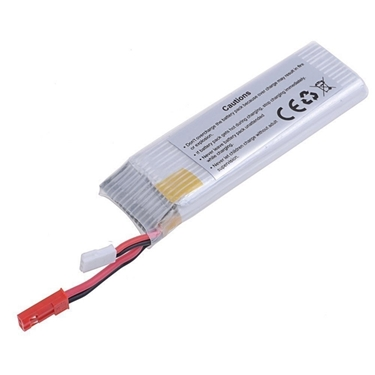 Walkera QR Y100-Z-15 3.7V 1600mAh Li-Po Battery for QR Y100 Wi-Fi Control Hexacopter