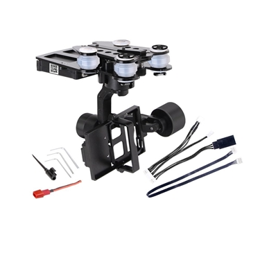 Walkera G-3D Brushless Gimbal Bracket For GoPro Hero 3