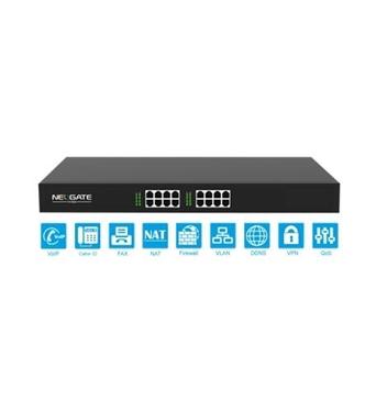 Yeastar YST-TA1600 NeoGate 16FXS Port Analog VoIP Gateway