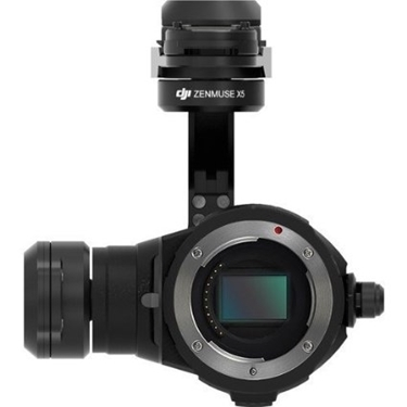 DJI CP.BX.000098 Zenmuse X5 Gimbal and Camera without Lens