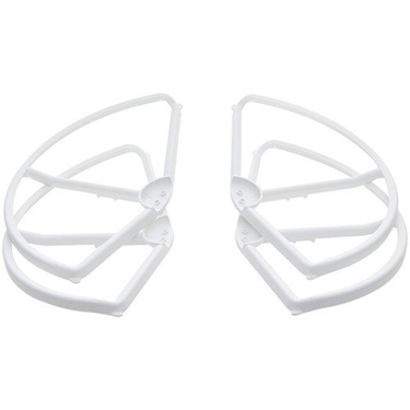 DJI CP.PT.000188 Phantom 3 Part 2 Propeller Guard - Set of 4