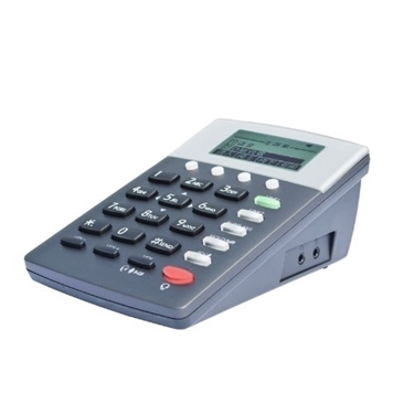 Nexhi NXH-CC800-PN Call Center IP Phone