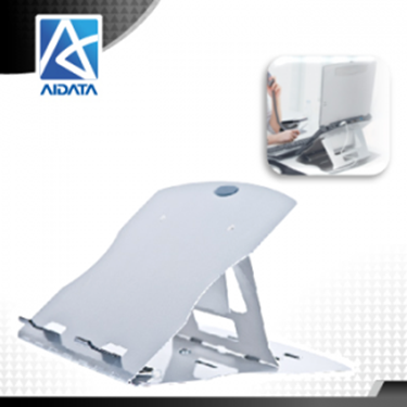 Aidata LHA-3 Folding  Aluminum Portable Laptop Stand
