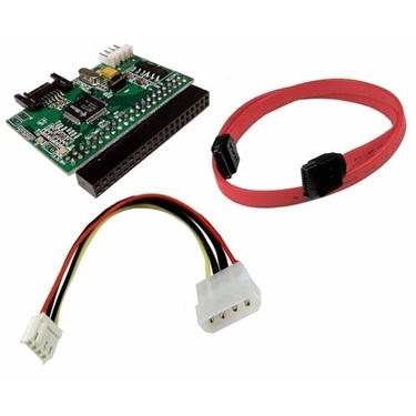 Nexhi R-FLT-7000 Parallel ATA to Serial ATA Converter