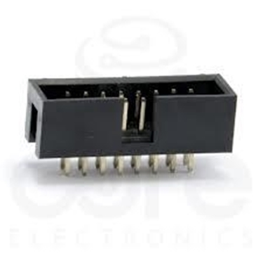 CON-3016 16 Pin IDC Socket Connector