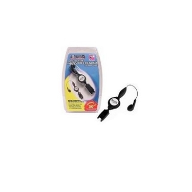 ZipLINQ ZIP-CELL-HF4 Retractable Ericsson Handsfree Headset
