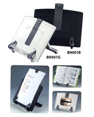 Aidata BH001B Book Stand Copy Holder (black)