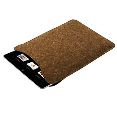 Nexhi ACC-CORK-50N Corkcase iPad Sleeve (Natural)