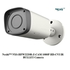 Nexhi NXS-HFW2220R-Z-CAM 1080P HD-CVI IR BULLET Camera with 2.7-12mm Motorized Lens, 30m Smart IR & DC12V - White