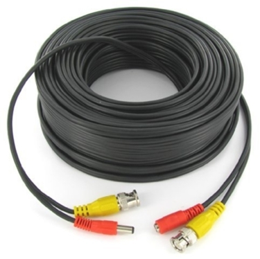 100FT Premade BNC / VIDEO Cable For Survillance Camera