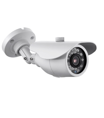 Nexhi NXH-MI132Q-P-CAM 1.3MP IR Bullet Camera with 3.6MM Lens, 24IR Leds and POE Built In