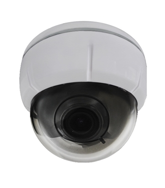Nexhi NXH-MI132D29-AP-CAM 1.3MP Dome Camera with 2.8-12mm Lens and POE Built In