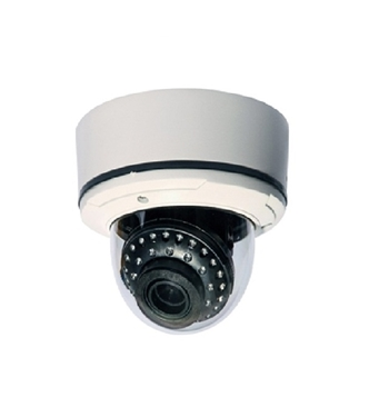 Nexhi NXH-MI502DVI9-P-CAM 5MP Dome Camera with 2.8-12mm Lens and POE
