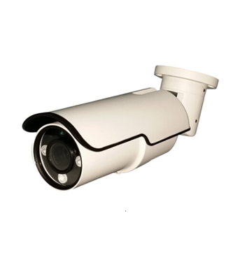 Nexhi NXH-202V58-MT 1080P HD-TVI IR BULLET Camera With 2.8-12mm Lens,42IR LEDs & DC12V