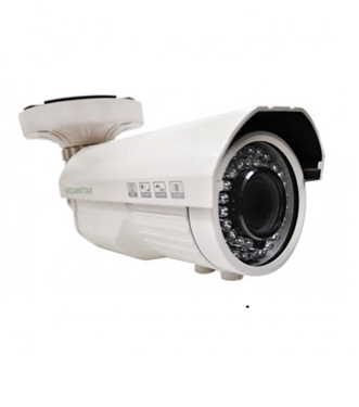 Nexhi  NXH-202IV6C-D-MT 2.0MP 1080P HD-TVI Bullet Camera, 2.8-12MM Lens