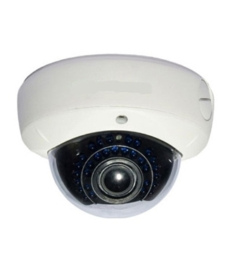 Nexhi NXH-205DV10/OSD-MT 2.0MP 1080P HD-TVI Dome Camera,2.8-12mm Motorized Lens With WDR