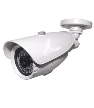 Nexhi NXH-MC205Q3-CAM 1080P HD-CVI IR Bullet Camera With 2.8-12mm Lens,36IR & DC12V