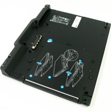 HP 2710P Series Docking Station