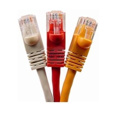 Nexhi NXH-UTP-6200-03 Cat6 Crossover UTP Cable - 3Ft