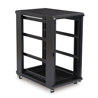 Kendall Howard 3170-3-001-22 22U LINIER Open Frame Server Rack