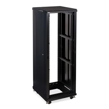 Kendall Howard 3180-3-024-37 37U LINIER Open Frame Server Rack