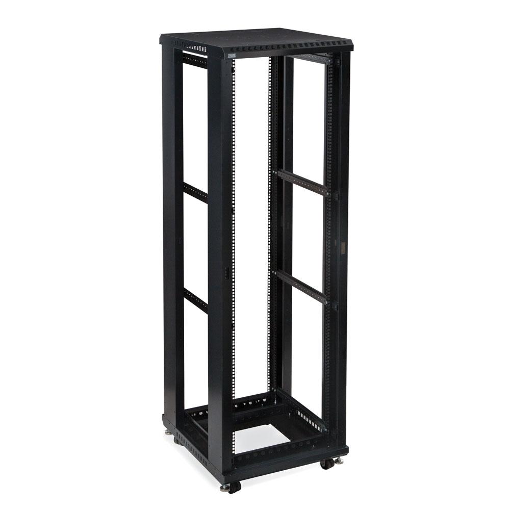 cabinet x vs enclosure grey value server black network rack or