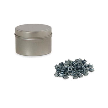 Kendall Howard 0200-1-001-01 10-32 Cage Nuts - 50 Pack