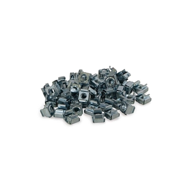 Kendall Howard 0200-1-003-01 10-32 Cage Nuts - 2500 Pack