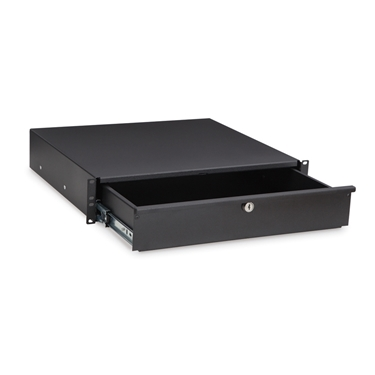 Kendall Howard 1922-3-100-02 2U Rack Mountable Drawer