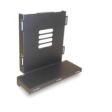 Kendall Howard 5500-3-100-04 Advanced Classroom Training Table SFF CPU Holder