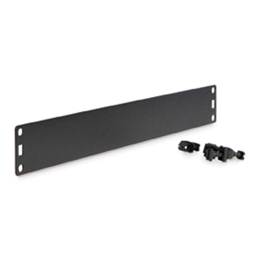 Kendall Howard 1901-1-101-01 1U Flat Spacer Blank