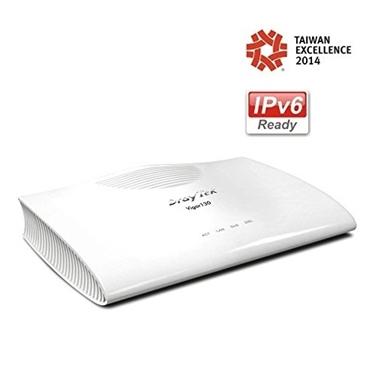 Draytek Vigor 130 ADSL/VDSL Modem Wired