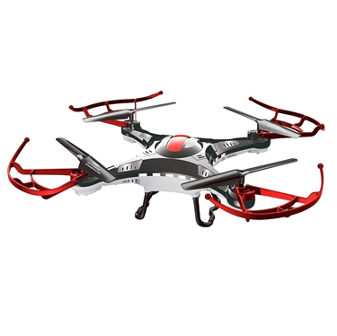 Quadrone AW-QDR-TBL Tumbler Quadcopter 4 CHANNEL Remote Control Drone