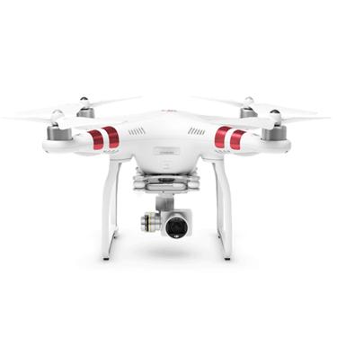 DJI CP.PT.000168 Phantom 3 Standard Quadcopter Drone